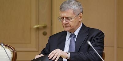 Шесть задач Юрия Чайки. С чем глава прокуратуры оставляет ведомство