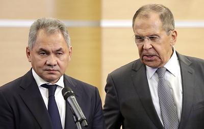 Шойгу сохранил пост министра обороны РФ