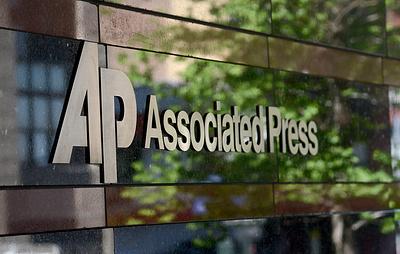 Агентство AP признало ошибку в статье о недопуске российских спортсменов по вине ВФЛА