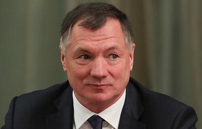 Хуснуллин считает, что нужно развивать проект всероссийской программы реновации жилья