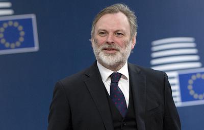 Reuters: Тим Барроу будет назначен послом Великобритании при Евросоюзе