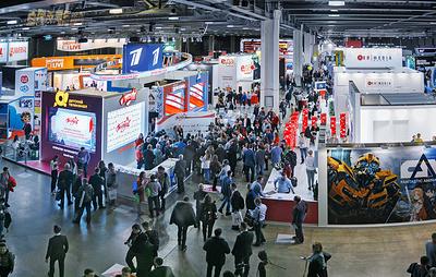 В Москве стартует выставка-форум CSTB.Telecom&Media'2020