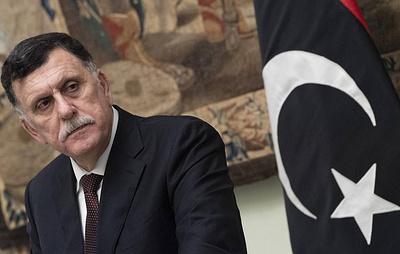 Правительство нацсогласия Ливии объявило о прекращении участия в военном комитете в Женеве