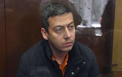 Чиновник Минкультуры Мосолов признал вину по делу о хищении более чем 20 млн рублей