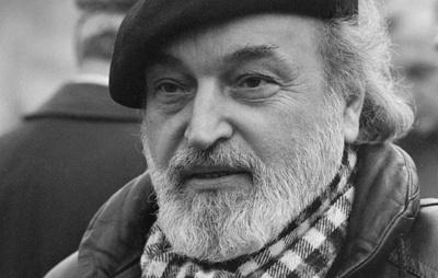 Умер скульптор Анатолий Бичуков