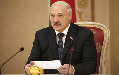 Лукашенко: Путин предложил компенсировать выпадающие из-за налогового маневра доходы