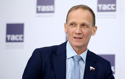 Драчев заявил, что Логинову не грозит наказание за чужую аккредитацию его тренера на ЧМ