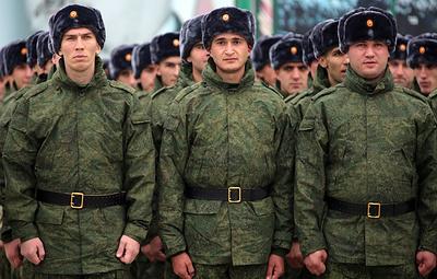 В России празднуют День защитника Отечества