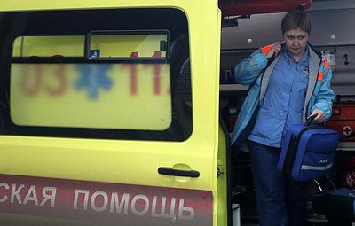 Членов детской команды по хоккею с мячом госпитализировали на Урале из-за отравления