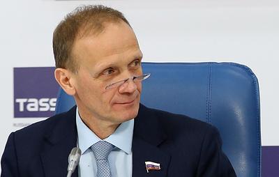 Драчев: полиция Италии еще не вернула изъятые у Логинова вещи во время обыска на ЧМ
