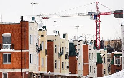 В Хабаровском крае ожидают рост строительства индивидуального жилья по ипотеке под 2%