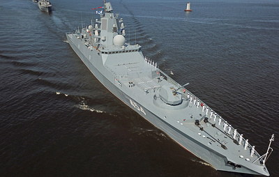 """Источник: гиперзвуковую ракету """"Циркон"""" впервые испытали с корабля"""