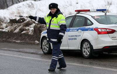 В Минюсте пересмотрят штрафы за нарушения правил дорожного движения в новом КоАП