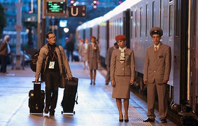 Курсирование поезда Москва - Ницца временно приостановят с 4 марта на фоне коронавируса
