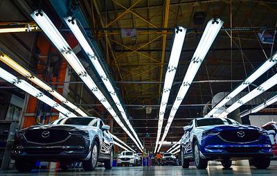 Минпромторг расширил список автомобилей, облагаемых налогом на роскошь