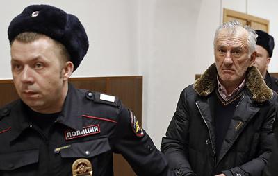 СК завершил расследование дела в отношении экс-сенатора от КЧР Вячеслава Дерева