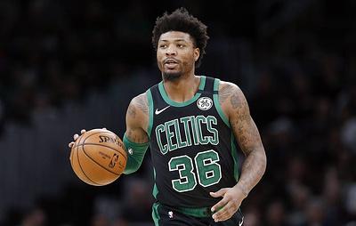 """Баскетболист """"Бостона"""" Смарт выздоровел после заражения коронавирусом"""