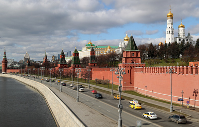 Тепло постепенно начнет возвращаться в Москву