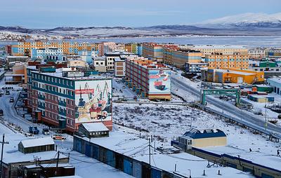 На Чукотке дополнительно планируется предусмотреть около 440 млн рублей на соцвыплаты