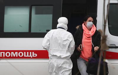 Более 20% выявленных в России зараженных коронавирусом не имеют симптомов