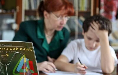 Роспотребнадзор рассказал, как дома организовать рабочее место для школьника