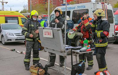 Хронология пожаров в российских больницах, которые привели к жертвам