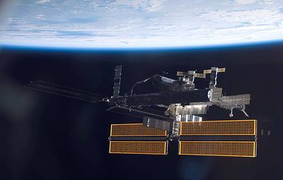 Источник: повышение уровня бензола зафиксировали на МКС из-за сбоя в датчиках сегмента США