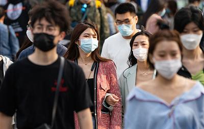 Власти Китая за сутки впервые не выявили новых случаев заражения коронавирусом