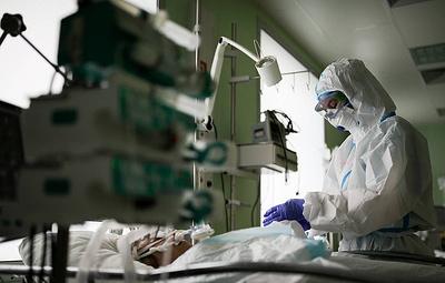 В Берлине выразили готовность разместить пациентов с коронавирусом из Москвы
