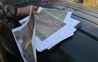 В Тайшетском районе Иркутской ввели режим ЧС из-за лесного пожара