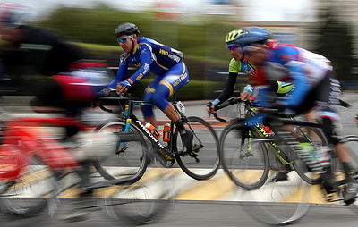 Международный союз велосипедистов получил от WADA допинговые дела российских спортсменов