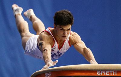 Чемпион мира гимнаст Далалоян рассчитывает продолжить карьеру до Олимпиады-2024