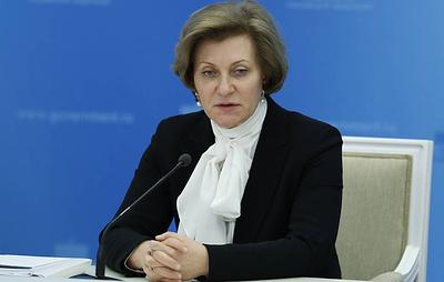 Попова сообщила о связи коронавирусной инфекции с нарушением свертываемости крови