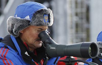 Биатлонный тренер Хованцев заявил, что не собирается уезжать работать за границу