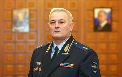 Источник: экс-замглавы МВД РФ вызвали на допрос в СК по делу бывших подчиненных