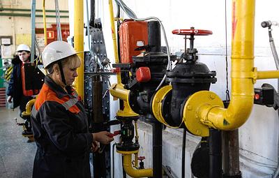 Информационный сервис с графиком отключения горячей воды заработал в Москве