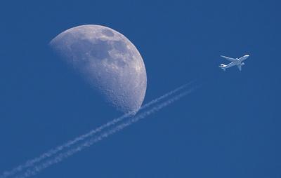 Роскосмос, NASA и космические агентства других стран обсудят 9 июня изучение Луны
