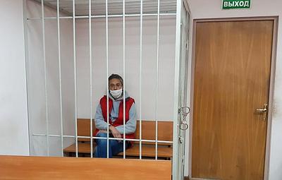 Гендиректора РВК отправили под домашний арест по делу о злоупотреблении полномочиями