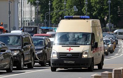 Еще 58 пациентов с коронавирусом умерли за сутки в Москве