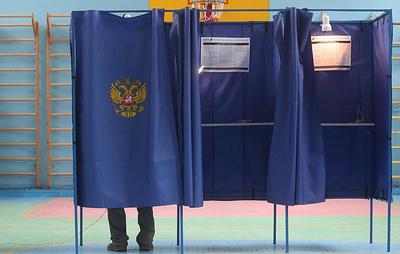 Общероссийское голосование по конституции стартует на участках по всей стране