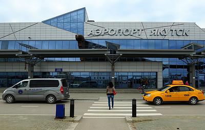 Более 6,6 млрд рублей направят на реконструкцию и строительство аэропортов Якутии