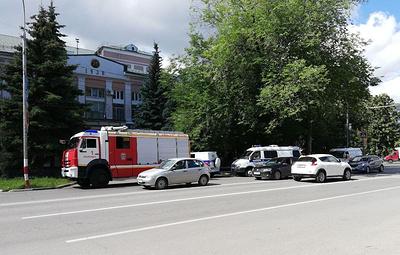 В Ульяновске эвакуировали сотрудников и посетителей Ленинского районного суда