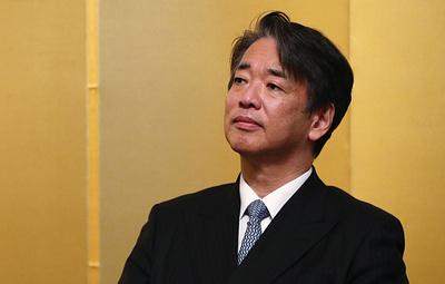 """Посол Японии в РФ:  в связи с пандемией мы внедрили """"новый образ жизни"""""""