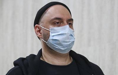 Кирилл Серебренников полагает, что в будущем будет оправдан