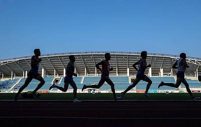 ВФЛА не удалось в срок выплатить World Athletics штраф размером в $5 млн