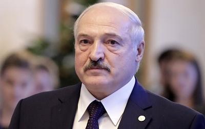 Лукашенко заявил о победе над эпидемией коронавируса в Белоруссии