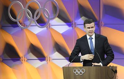 Глава WADA заявил, что уважает решение World Athletics по российским спортсменам