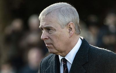 Times: задержанная подруга Эпштейна может дать показания против принца Эндрю