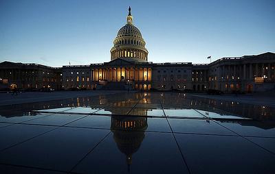 В Конгрессе США считают, что организаторов утечек ложных данных о РФ и талибах не найдут
