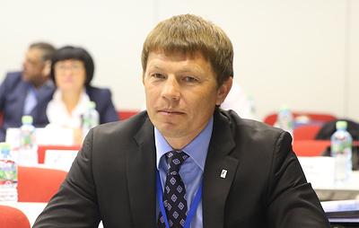 Союз биатлонистов России изберет нового президента организации